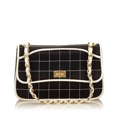 Chanel - Choco Bar Single Flap