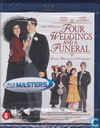 DVD / Vidéo / Blu-ray - Blu-ray - Four Weddings and a Funeral