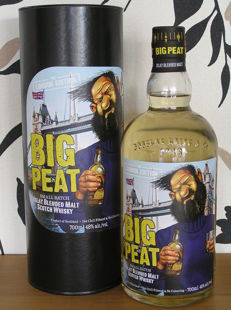 Big Peat The London Edition 2017 - Limited Small Batch Release
