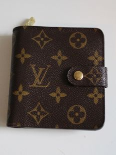 Louis Vuitton - Portomonee