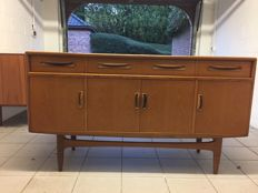 Victor Wilkins for G-Plan, teak sideboard