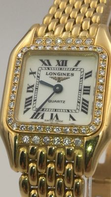 Longines - Diamond - 女士 - 2000-2010