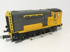 Roco H0 - 04160A - Diesel locomotive Series 5/600 of the NS, no. 657 (2104)