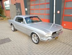 Ford - Mustang Hardtop Coupé - 1965