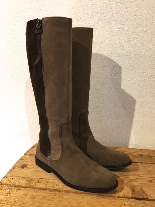 Hogan by Tod´s – suede boots - Catawiki 600d18993b3e