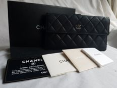 Chanel - Timelles Wallet