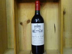 1993 Chateau Leoville las Cases, Saint-Julien Grand Cru Classé - 1 bottle