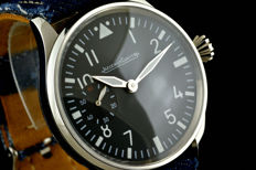 Military Jaeger Lecoultre marriage watch cal 467/2