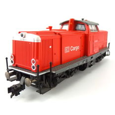 Fleischmann H0 - 4215 - Diesel locomotive BR 212 of the DB Cargo