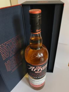 Arran 1996 19 years old - Distillery Exclusive - Single cask