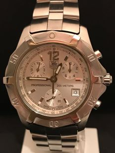 TAG Heuer - Professional 200Meters - CN1110.DA8673 - Homme - 2013