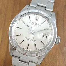 Rolex Oyster Perpetual Date Ref. 1501 - Men´s Watch