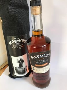 Bowmore 2004 Hand-Filled - Sherry butt - OB