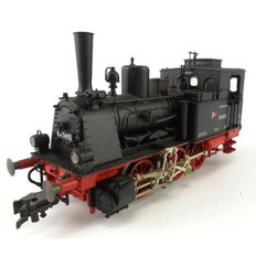 Fleischmann H0 - 4012 - Tender steam locomotive BR 89 of the Deutsche Reischsbahn (DR)