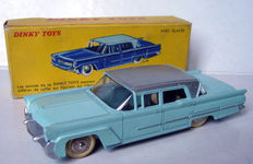 Dinky Toys-France - Scale 1/43 - Lincoln Premiere No.532