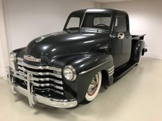 Chevrolet - 3100 Pick Up - 1949