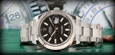 Rolex - Date Just II Ref. 116334 Top Condition - Fullset - Masculin - 2011-prezent