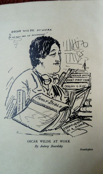 Stuart Mason - Bibliography of Oscar Wilde - No date