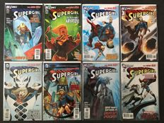 Collection Of Supergirl Titles x 47 SC - DC Comics