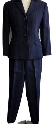 Versace - tailor-made suit - two-piece
