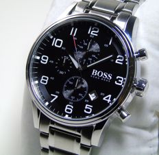 Hugo Boss Aeroliner 1513181 - For men - Year 2017