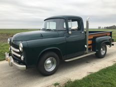 Dodge - Pick Up Truck - 1955