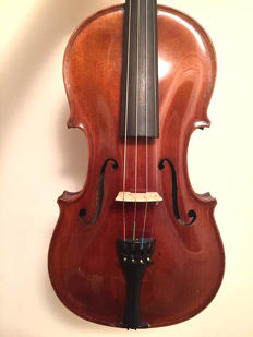 Authentic Ladislav F. Prokop violin 1917