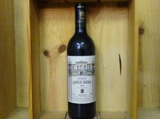 1990 Chateau Leoville Barton, Saint-Julien Grand Cru Classé - 1 bottle