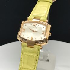 Concord - 18K Rose gold with diamonds  - 0310946 - Unisex - 2011-nu