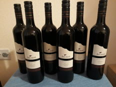 2004 Fox Creek Reserve Shiraz, McLaren Vale, Australia - 6 bottles