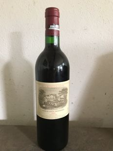 1991 Chateau Lafite Rothschild, Pauillac 1er Grand Cru Classé - 1 bottle
