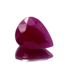 Ruby - 4.75 ct