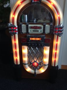 Baby Jukebox
