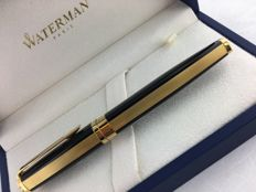 Waterman Exception Night & Day rollerball in Mint Condition.
