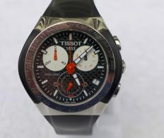 Tissot - T-Track Limited Edition Carlos Sousa Nr. 0117 - Heren - 2000-2010