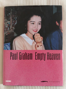 Paul Graham - Empty Heaven - 1995