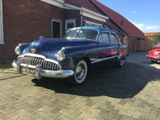 Buick - Roadmaster - Type 71 - 1949