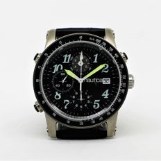 Nautica - Chronograph - Men's