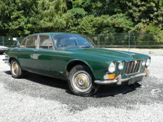 Jaguar - XJ6 S1 2,8 Sovereign - 1972