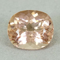 Morganite – 7.58 ct