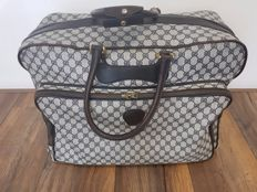 Gucci - Large overnight bag - Travel bag