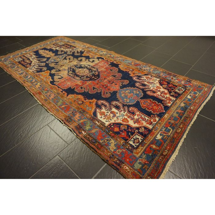 Collector's Item, Antique Hand-knotted PERSIAN Oriental