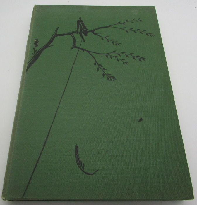 E. J. H. Corner - Wayside Trees of Malaya (Volume II only from two volumes) - 1952