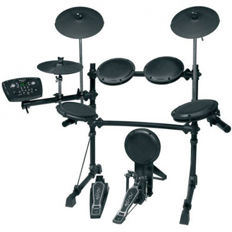 Hayman pro - digital drum kit DD10