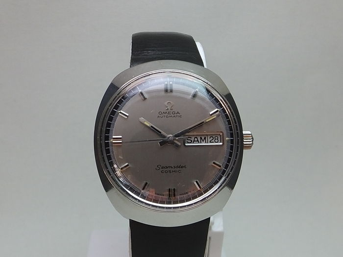 Omega - seamaster  Cosmic 2000 - 166.035  - Men - 1970-1979