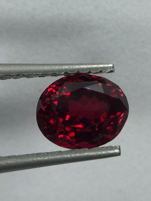 Ruby  - 1.01 cts