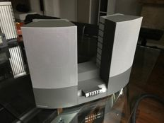 BeoLab 2000 Very nice including Master Link and bracket