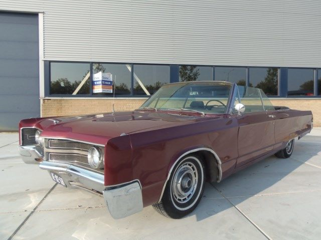 Chrysler - 300 Cabriolet - 1967