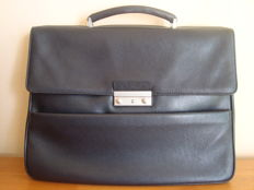 Le Tanneur - Briefcase/Work bag ***No reserve price***