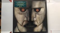 Pink Floyd - The Division Bell 20th Anniversary (Sealed) Deluxe Edition, Box set (CD, Vinyl, Bluray)